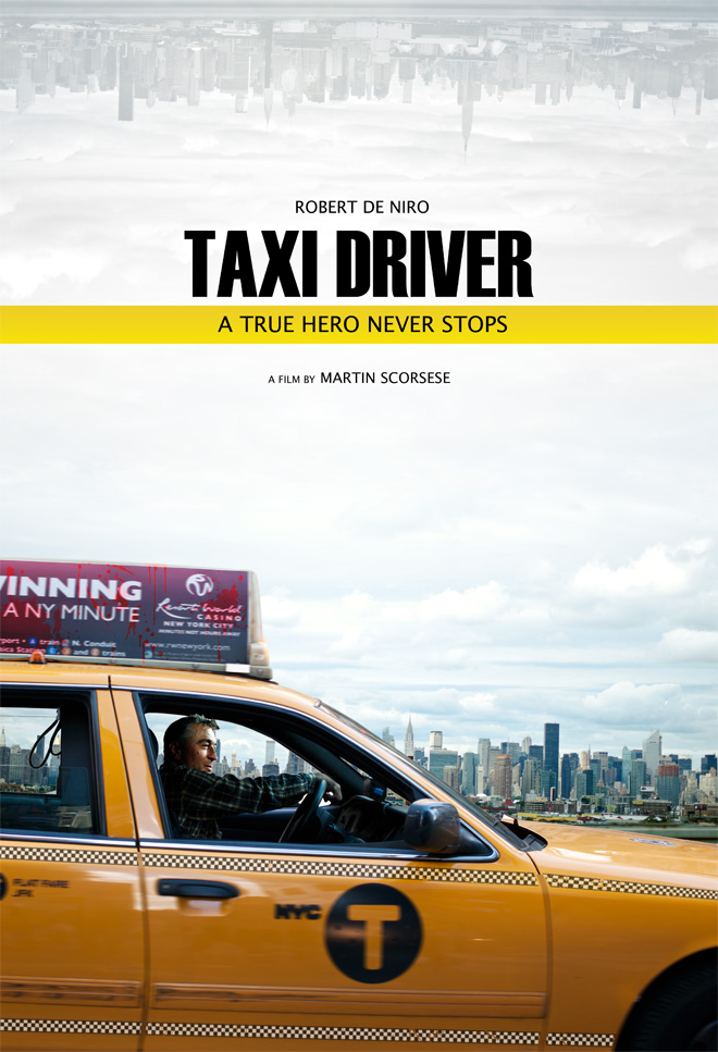 taxiposter