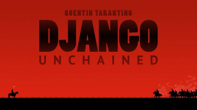 django wallpaper preview