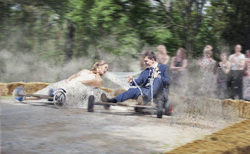 Bröllop: Anna & Alexander